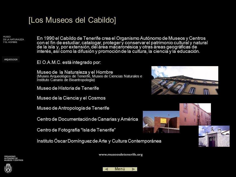 [Los Museos del Cabildo]